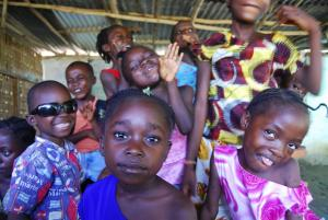 liberian-kids